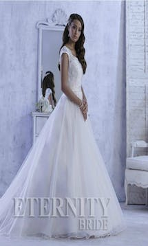 Eternity Bridal Summer 2015 D5260 #12