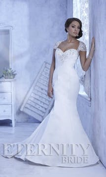 Eternity Bridal Summer 2015 D5265 #14