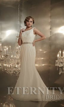 Eternity Bridal Summer 2015 D5273 #17