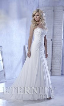 Eternity Bridal Summer 2015 D5275 #18