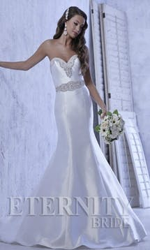 Eternity Bridal Summer 2015 D5276 #19