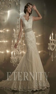 Eternity Bridal Summer 2015 D5285 #22