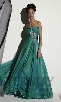 Eternity Bridal 2015 Prom & Eveningwear 12432 #21