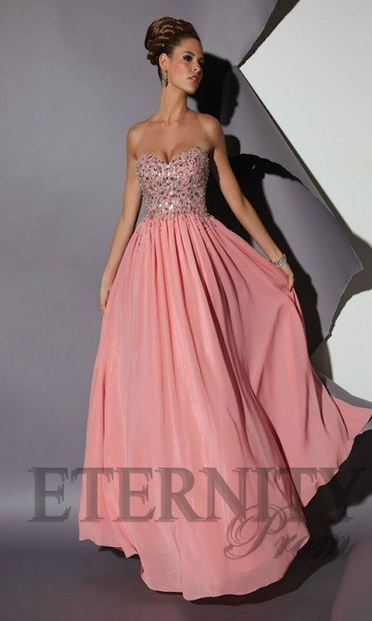 Eternity Bridal 2015 Prom & Eveningwear 12452
