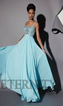 Eternity Bridal 2015 Prom & Eveningwear 12459 #18