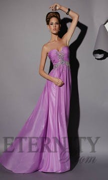 Eternity Bridal 2015 Prom & Eveningwear 12468 #17