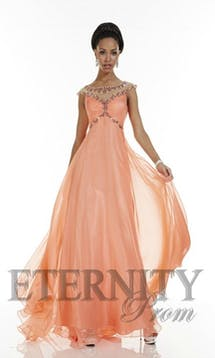 Eternity Bridal 2015 Prom & Eveningwear 12478 #16