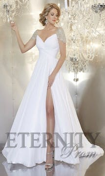 Eternity Bridal 2015 Prom & Eveningwear 14660 #14