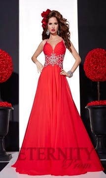 Eternity Bridal 2015 Prom & Eveningwear 14668 #13
