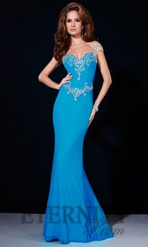 Eternity Bridal 2015 Prom & Eveningwear 14670 #12