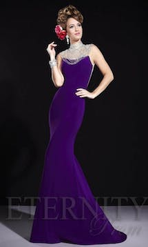 Eternity Bridal 2015 Prom & Eveningwear 14673 #11