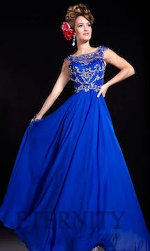 Eternity Bridal 2015 Prom & Eveningwear 14675 #10
