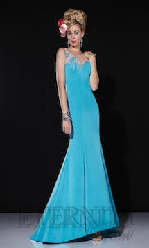 Eternity Bridal 2015 Prom & Eveningwear 14678 #9