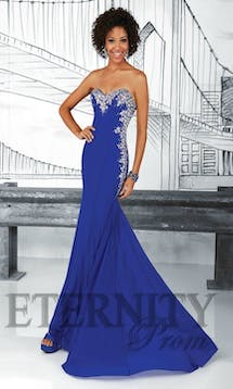 Eternity Bridal 2015 Prom & Eveningwear 16017 #7