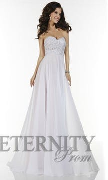 Eternity Bridal 2015 Prom & Eveningwear 16065 #5