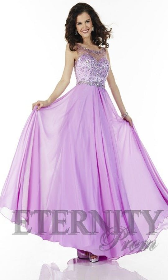 Eternity Bridal 2015 Prom & Eveningwear 16067