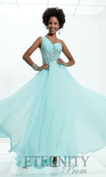 Eternity Bridal 2015 Prom & Eveningwear 16747 #3