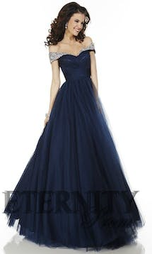 Eternity Bridal 2015 Prom & Eveningwear 61123 #2