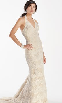 David's Bridal 2016 Galina Signature SWG691 #10