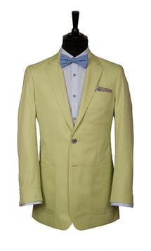 King & Allen Bespoke Suits The Block Colour #11
