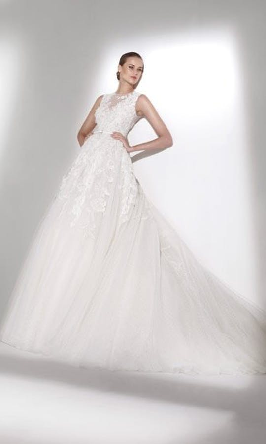 Pronovias Wedding Dresses Lanai