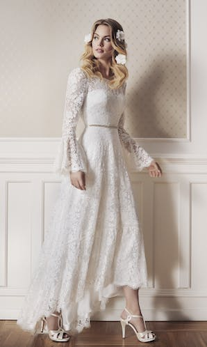 Lilly Bridal Lilly 2019 Bridal Fashion 08-3972