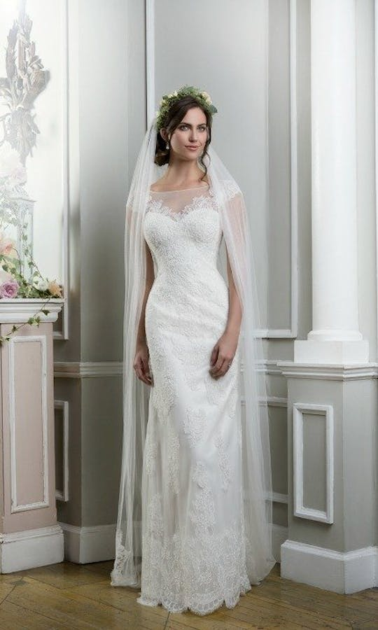 Lillian West 2016 Collection 6375