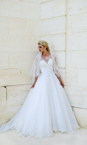 Lyn Ashworth Daydreamer 2018 Collection Love's Promise
