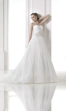 Pronovias Wedding Dresses Malvina #17