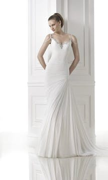 Pronovias Wedding Dresses Mandalay #18