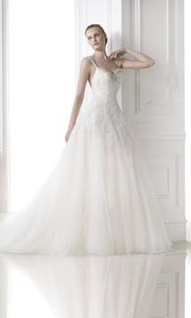 Pronovias Wedding Dresses Maral #19