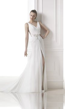Pronovias Wedding Dresses Maranta #20