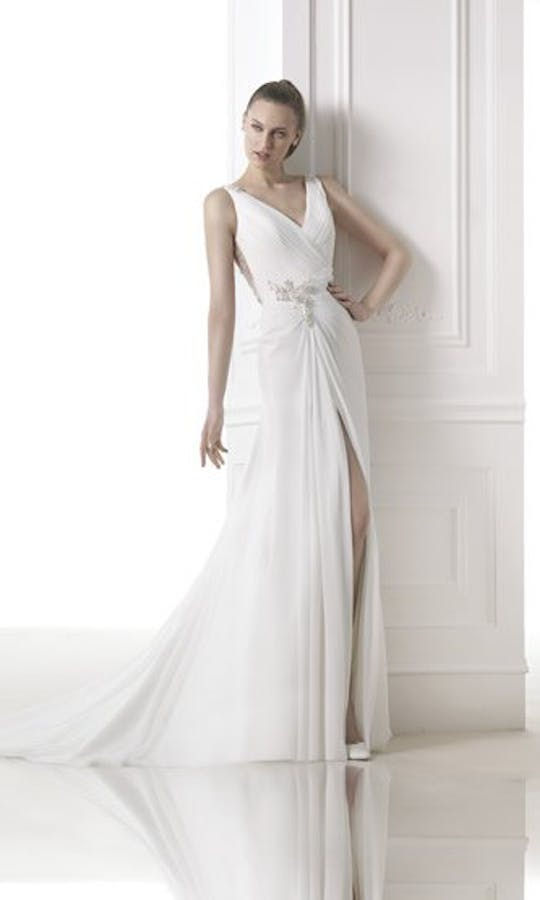 Pronovias Wedding Dresses Maranta