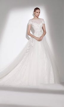 Pronovias Wedding Dresses Mauricio #41
