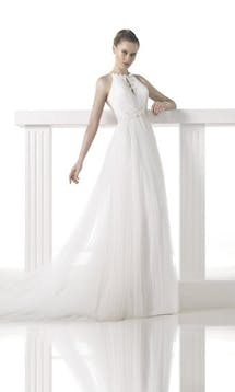 Pronovias Wedding Dresses Melit #25
