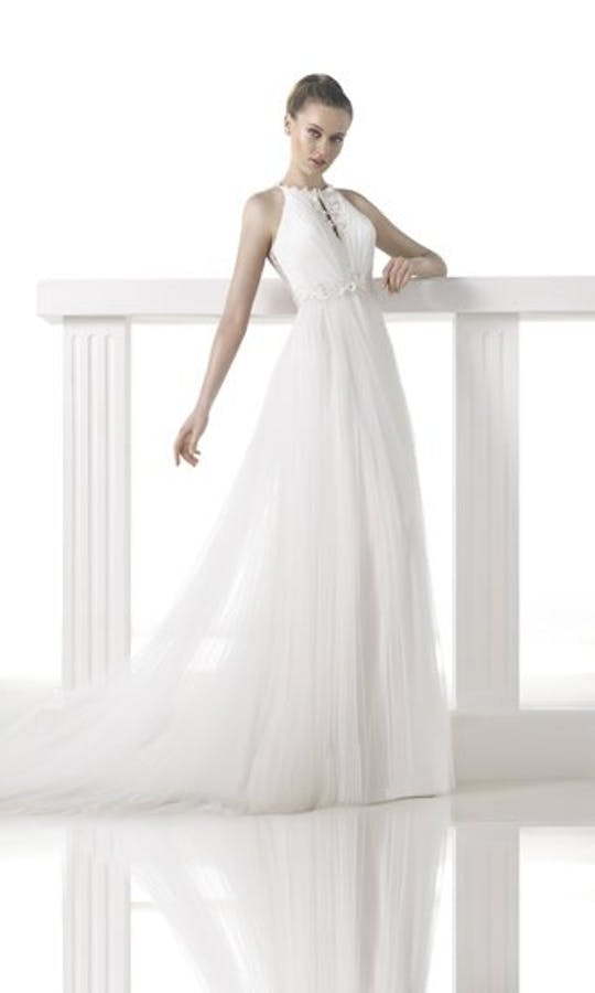 Pronovias Wedding Dresses Melit