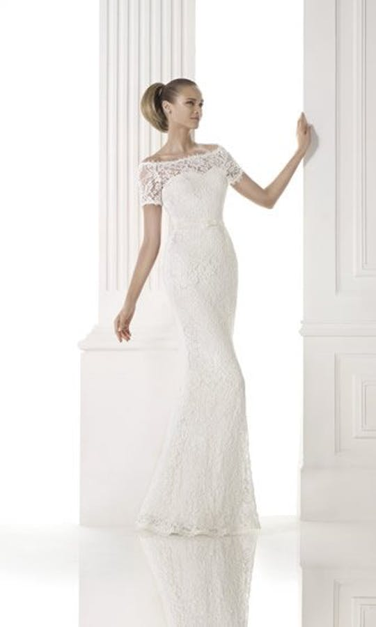 Pronovias Wedding Dresses Merry