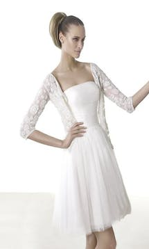 Pronovias Wedding Dresses Mia #29