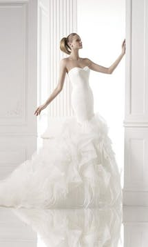Pronovias Wedding Dresses Mildred #30