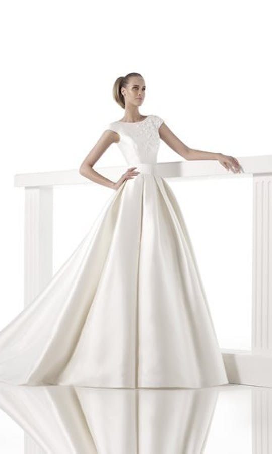 Pronovias Wedding Dresses Millay