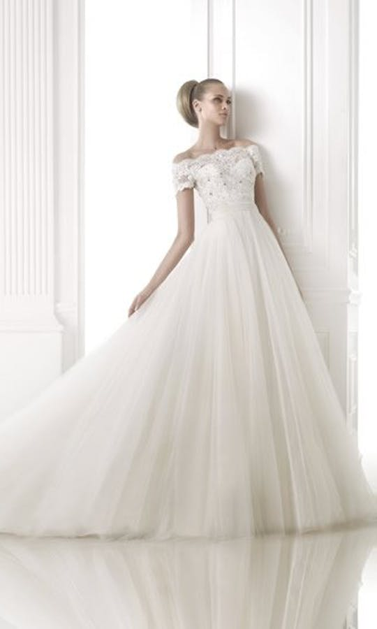 Pronovias Wedding Dresses Misol