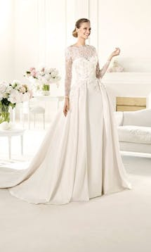 Pronovias Wedding Dresses Monet #43