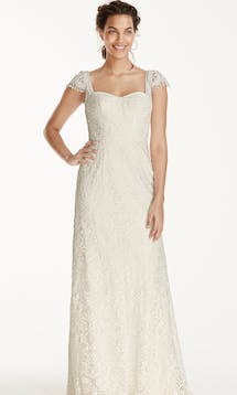 David's Bridal 2016 Melissa Sweet MS251122 #10