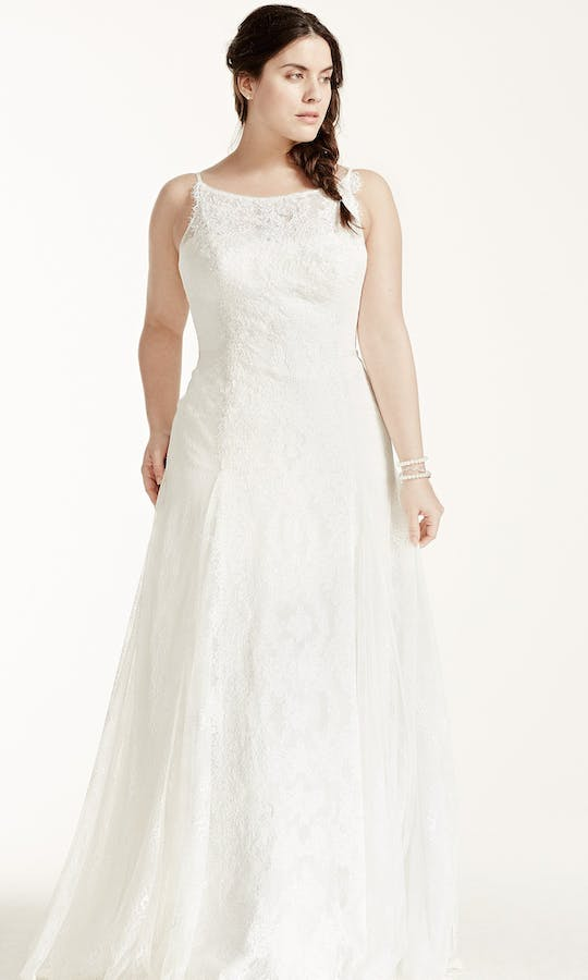David's Bridal 2016 Melissa Sweet Woman 8MS251110