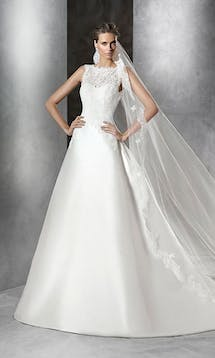 Pronovias 2016 Bridal Prat #19