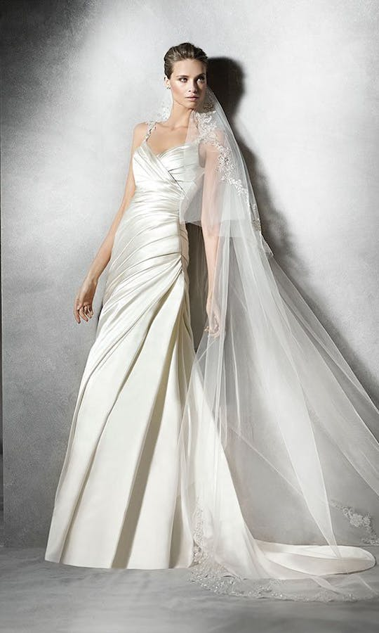 Pronovias 2016 Bridal Prunella