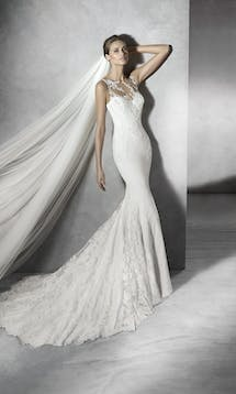 Pronovias 2016 Bridal Prunelle #33