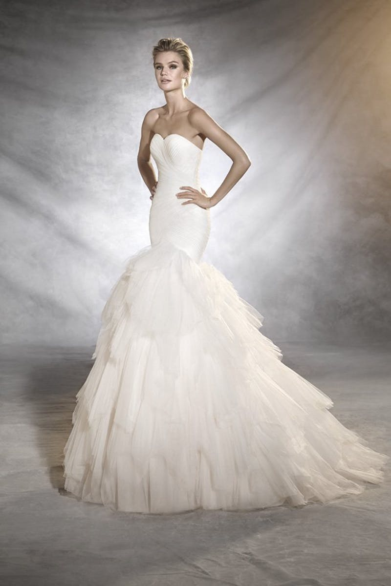 b4373acb726 Pronovias Wedding Dress Price Range Uk - Gomes Weine AG