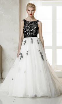 Rosa Couture 2016 Beau #16