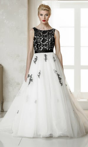 Rosa Couture 2016 Beau